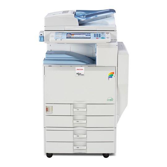 RICOH MPC4501